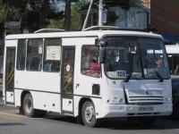 Анапа. ПАЗ-320302-08 р115рт