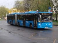 Москва. ЛиАЗ-6213.65 с744вк