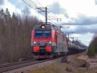 Санкт-Петербург. 2ЭС4К-111