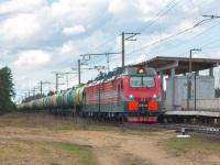 Санкт-Петербург. 2ЭС4К-143