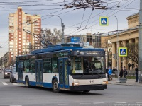 Санкт-Петербург. ВМЗ-5298.01 (ВМЗ-463) №1999
