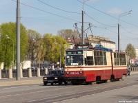 Санкт-Петербург. ЛВС-86К №8155