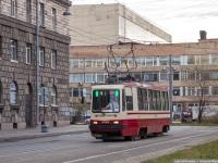 Санкт-Петербург. 71-134К (ЛМ-99К) №8332