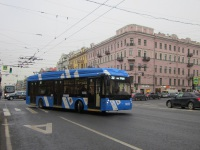 Санкт-Петербург. ТролЗа-5265.08 №6035
