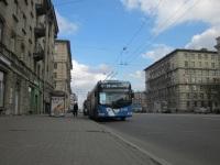Санкт-Петербург. АКСМ-32100D №3106