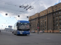 Санкт-Петербург. ТролЗа-5265.08 №6039