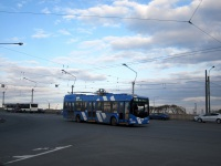 Санкт-Петербург. АКСМ-32100D №3101