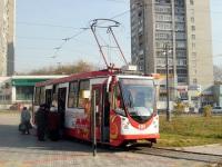 Хабаровск. 71-134А (ЛМ-99АВН) №101