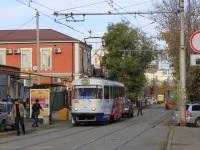 Краснодар. Tatra T3SU №025