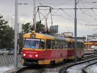 Краснодар. Tatra T3SU №059