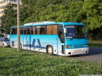 Санкт-Петербург. Ikarus 253.52 р995та