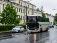 Санкт-Петербург. Van Hool T816 Altano н448ох
