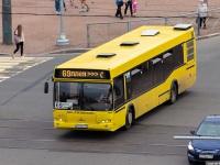Санкт-Петербург. МАЗ-103.468 в181ну
