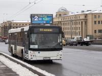 Санкт-Петербург. МАЗ-203.069 в706от
