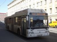 Санкт-Петербург. ЛиАЗ-5292.71 т258рс