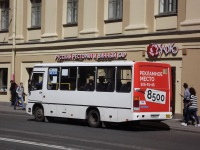 Санкт-Петербург. ПАЗ-320402-05 у418са