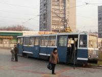 Хабаровск. 71-605 (КТМ-5) №370
