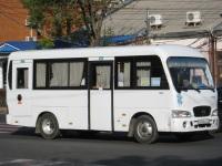 Анапа. Hyundai County SWB м749еа