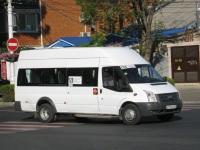 Анапа. Имя-М-3006 (Ford Transit) в177ем