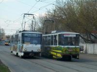 Тула. Tatra T6B5 (Tatra T3M) №334, Tatra T6B5 (Tatra T3M) №55