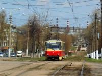 Тула. Tatra T6B5 (Tatra T3M) №13
