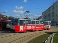 Тула. Tatra T6B5 (Tatra T3M) №308