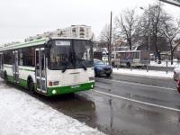 ЛиАЗ-5293.60 в191он