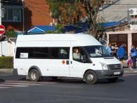 Анапа. Нижегородец-2227 (Ford Transit) м254ер