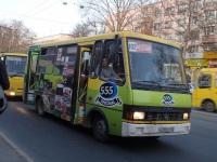 Крым. БАЗ-А079.14 а296со