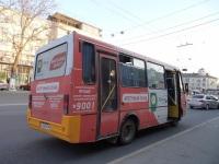 Крым. БАЗ-А079.14 а256хо