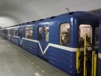 Санкт-Петербург. 81-714 (ЛВЗ)-7712