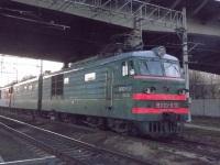 Санкт-Петербург. ВЛ10-630