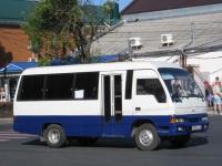 Анапа. Hyundai Chorus н940му