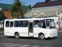 Анапа. Богдан А09212 р057ст