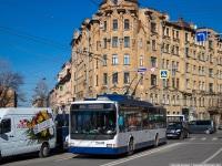 Санкт-Петербург. ВМЗ-5298.01 (ВМЗ-463) №2330