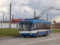 Санкт-Петербург. АКСМ-321 №2436