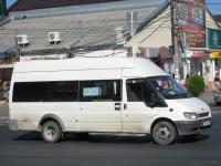 Анапа. Самотлор-НН-3236 (Ford Transit) т114ув