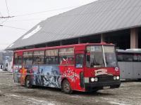 Челябинск. Ikarus 256.74 в680со