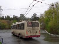Челябинск. ВЗТМ-5280 №1045