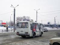 Челябинск. ПАЗ-32054 в922тк