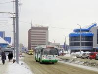 Челябинск. ЛиАЗ-5256.25 а821нр