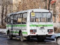 Курган. ПАЗ-32051 е496кк