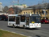 Тула. ПАЗ-3237-05 (32370R) р675му