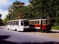 Москва. Ф №164, 71-608К (КТМ-8) №8003