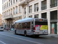 Рим. Irisbus CityClass CNG DJ 507LG