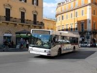 Рим. Iveco CityClass EV 813PN
