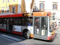 Рим. Iveco CityClass CA 342ED
