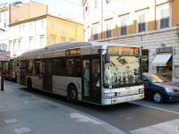 Рим. Irisbus CityClass CNG DJ 505LG