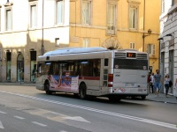 Рим. Irisbus CityClass CNG DE 051MN