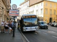 Рим. Irisbus CityClass CNG DE 696LT